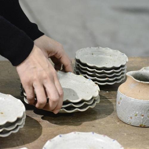 綿摘み陶房